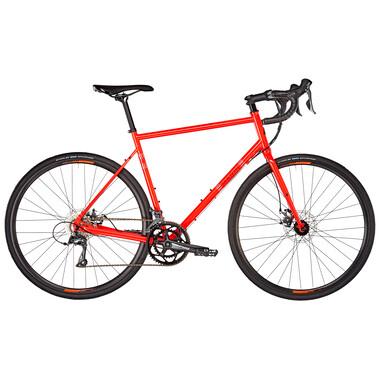 Bicicletta da Gravel MARIN BIKES NICASIO Shimano Claris 34/50 Arancione 2020